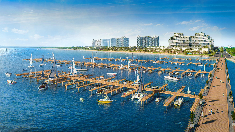 Sống trọn vẹn và đầu tư lý tưởng tại Tổ hợp đô thị biển Thanh Long Bay