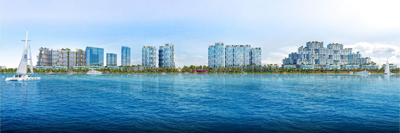 """Thanh Long Bay –""""Khi đô thị xanh trở thành xu hướng trên thế giới"""""""