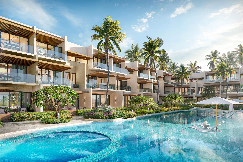 Đầu tư giá trị cùng bất động sản nghỉ dưỡng ven biển Bình Thuận